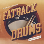 [DTMニュース]RV Samplepacks「Fatback Drums」ファンク系おすすめサンプルパック!