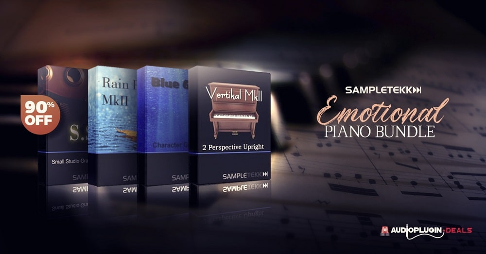 [DTMニュース]sampletekk-emotional-piano-bundle-1
