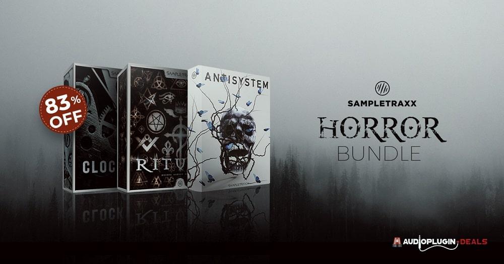 [DTMニュース]sampletraxx-horror-bundle-1