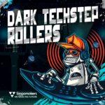 [DTMニュース]Singomakers「Dark Techstep Rollers」ドラムンベース系おすすめサンプルパック!