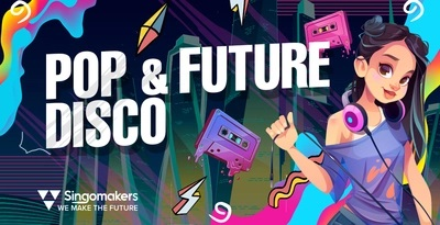 [DTMニュース]singomakers-pop-future-disco-2