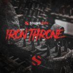 [DTMニュース]Soundironのメタリックパーカッシブでセミメロディックエフェクトインストゥルメント「Iron Throne」がリリース!