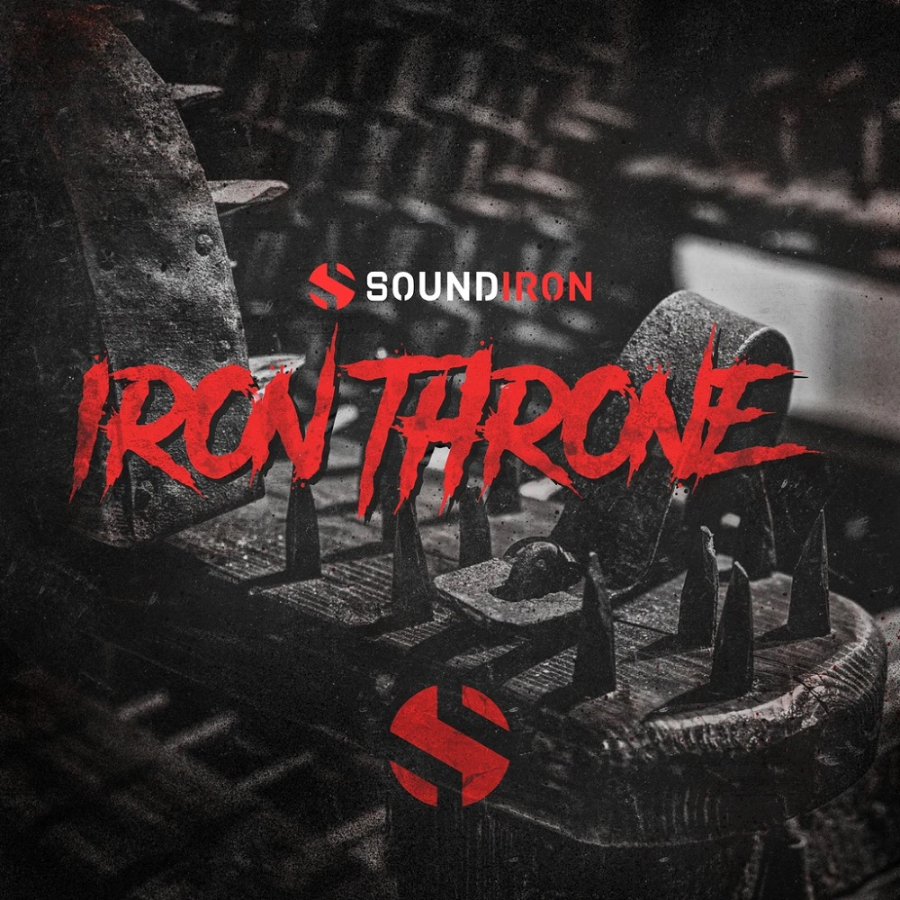 [DTMニュース]soundiron-iron-throne-1