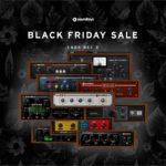 [DTMニュース]Soundtoysが「Black Friday Sale」を開催中!エフェクトプラグイン各種が最大73%off!