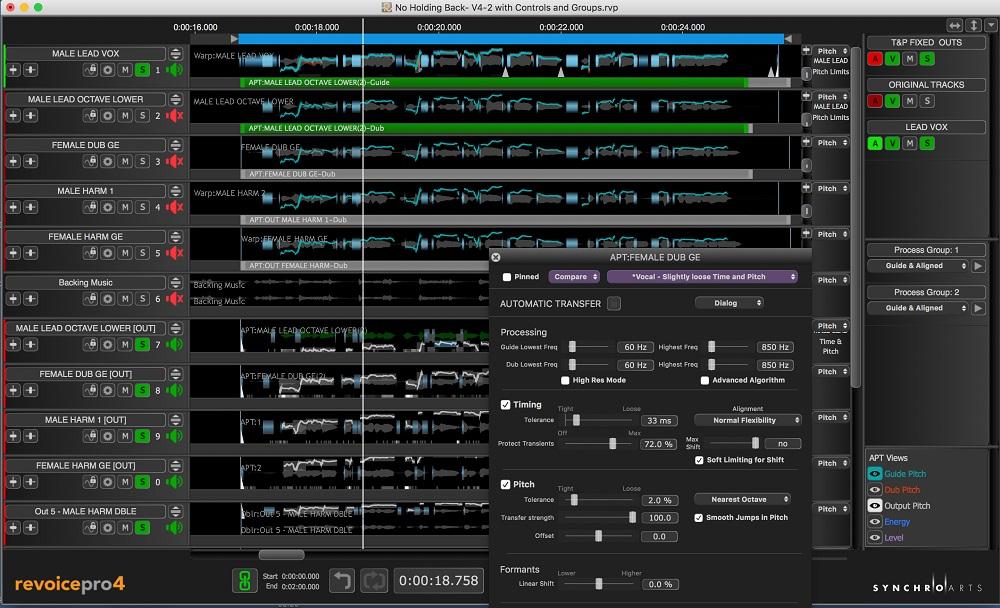 [DTMニュース]synchro-arts-revoice-pro-4-2