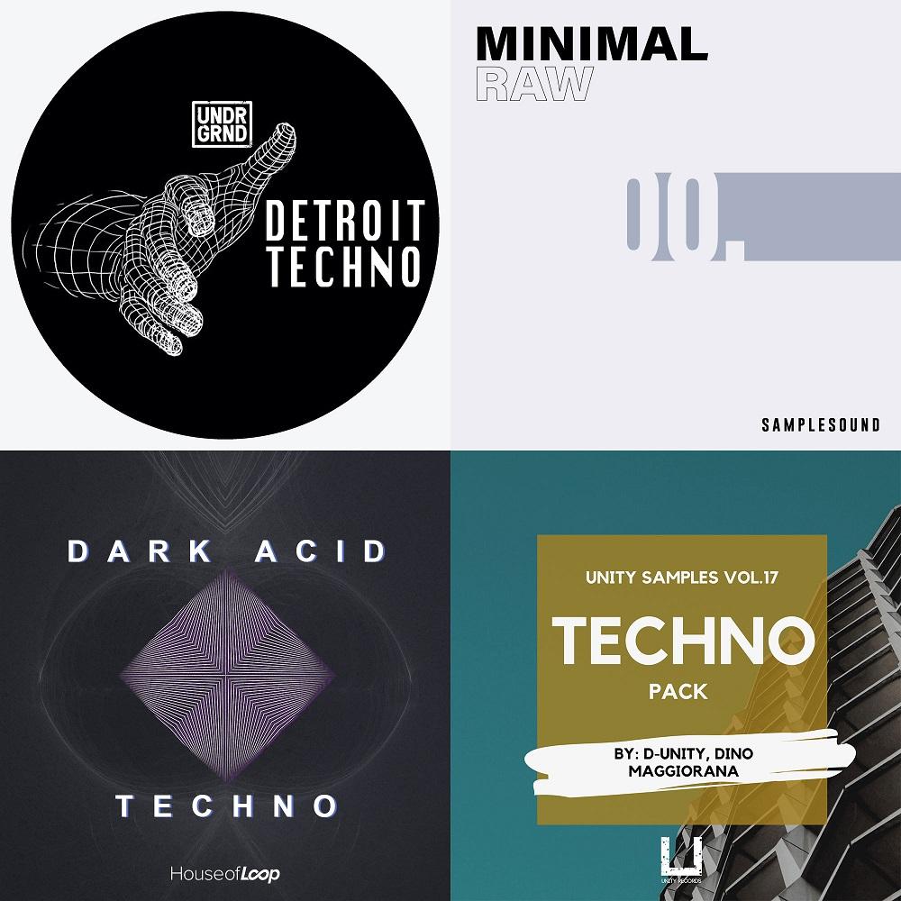 [DTMニュース]techno-black-friday-2020-2