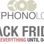 [DTMニュース]THEPHONOLOOPが「Black Friday Sale」を開催中!KONTAKTインストゥルメントやAbleton Racksなどが35%off!