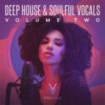 [DTMニュース]Vital Vocals「Deep House & Soulful Vocals 2」ディープハウス系おすすめサンプルパック!