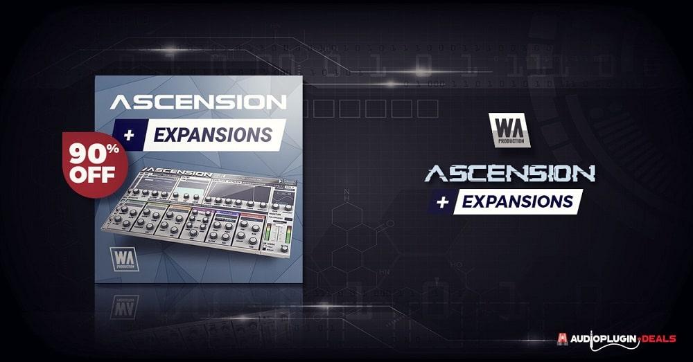 [DTMニュース]wa-production-ascension-exp-1