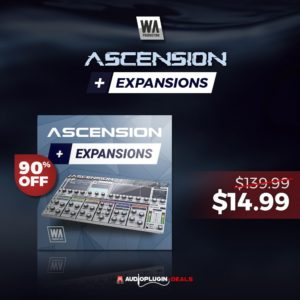 [DTMニュース]wa-production-ascension-exp-2