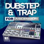 [DTMニュース]W.A Productionのシンセプリセット「Dubstep & Trap for Ascension」が67%off!