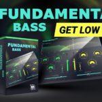 [DTMニュース]W.A Productionのローエンドのダイナミクスをすばやく引き締める「Fundamental Bass」がリリース!