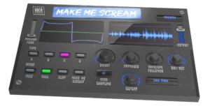[DTMニュース]wa-production-make-me-scream-2
