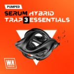[DTMニュース]W.A Productionのシンセプリセット「Pumped: Serum Hybrid Trap Essentials 3」が50%off!