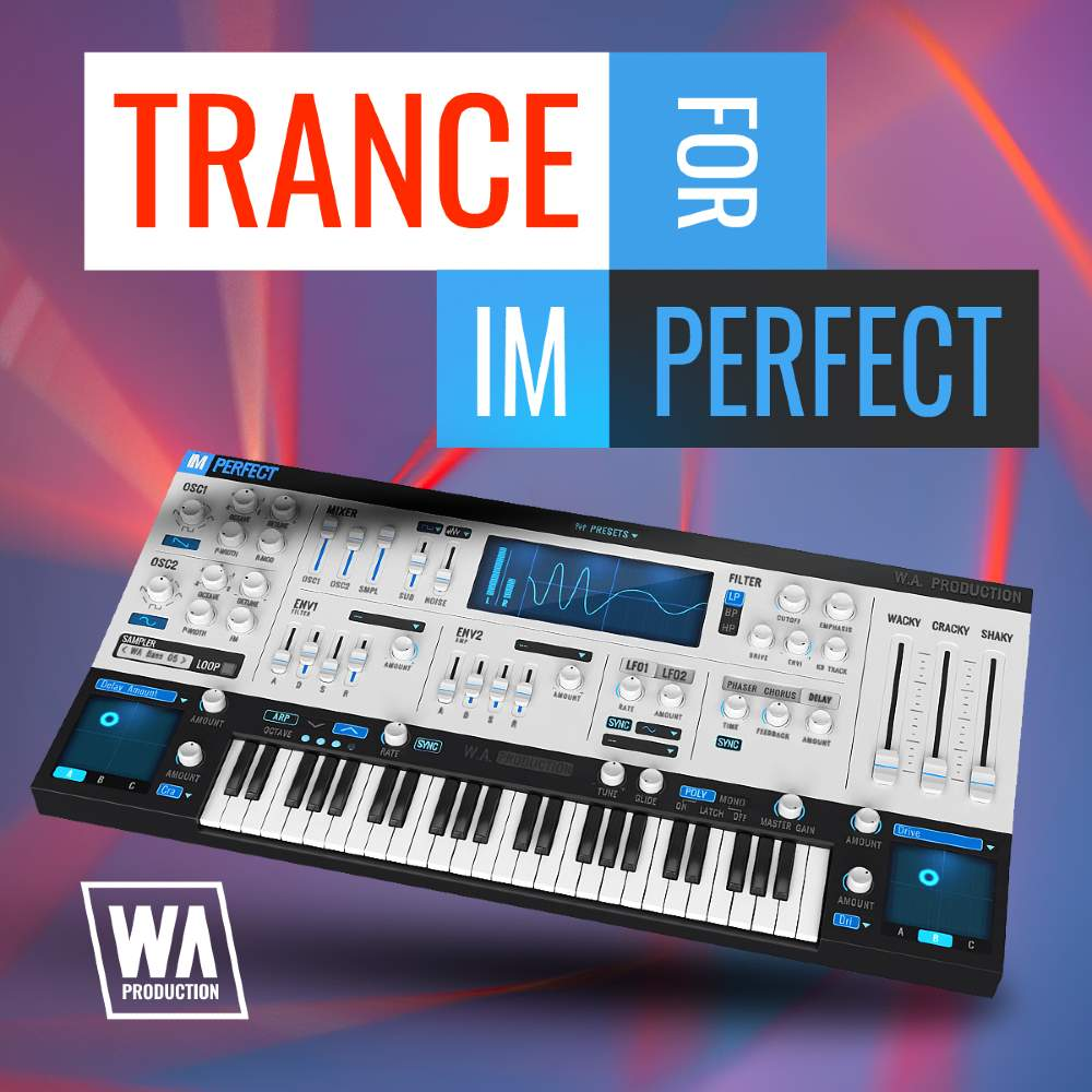 [DTMニュース]wa-production-trance-for-imperfect-1