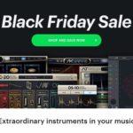 [DTMニュース]XLN-Audioが「Black Friday Sale」を開催中!Addictiveシリーズのプラグインやエクスパンションパック各種が最大50%off!