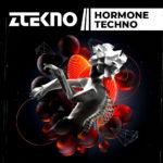 [DTMニュース]ZTEKNO「Hormone Techno」テクノ系おすすめサンプルパック!