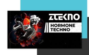 [DTMニュース]ztekno-hormone-techno-2