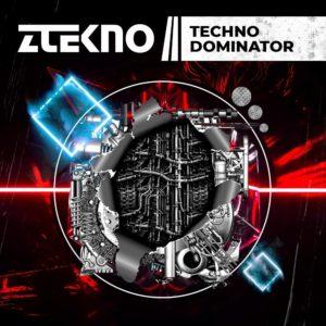[DTMニュース]ztekno-techno-dominator-1