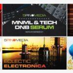 [DTMニュース]「5Pin Media」のサンプルパック各種がHoliday Saleで50%off!