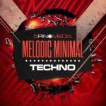 [DTMニュース]5Pin Media「Melodic Minimal Techno」ミニマルテクノ系おすすめサンプルパック!
