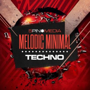 [DTMニュース]5pin-media-melodic-minimal-techno-1