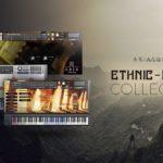 [DTMニュース]Aria Soundsの3つのインストゥルメントが収録された「Ethnic-World Collection」が81%off!