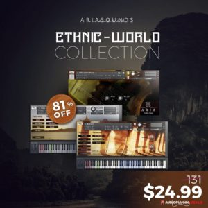 [DTMニュース]aria-sounds-ethnic-collection-2