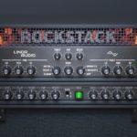 [DTMニュース]Audifiedの3チャンネルギターソフトウェアアンプ&キャビネット「Linda RockStack」がリリース!