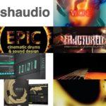 [DTMニュース]Big Fish Audioが「Kontakt Instruments Sale」を開催中!KONTAKTインストゥルメント各種が最大40%off!