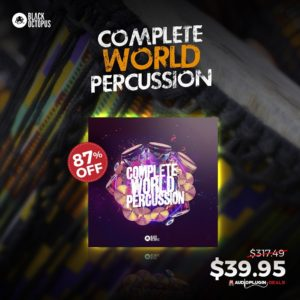[DTMニュース]black-octopus-world-percussion-2