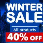 [DTMニュース]D16 Groupが「Holiday Sale」を開催中!プラグイン各種が40%off!