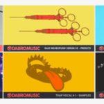 [DTMニュース]「DABRO Music」のサンプルパック各種がHoliday Saleで50%off!