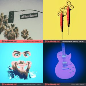 [DTMニュース]dabro-music-holiday-sale-2020-2