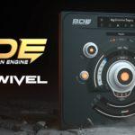 [DTMニュース]DJ Swivelの6つの異なるディストーションスタイルを備えた「BDE: Big Distortion Engine」がリリース!