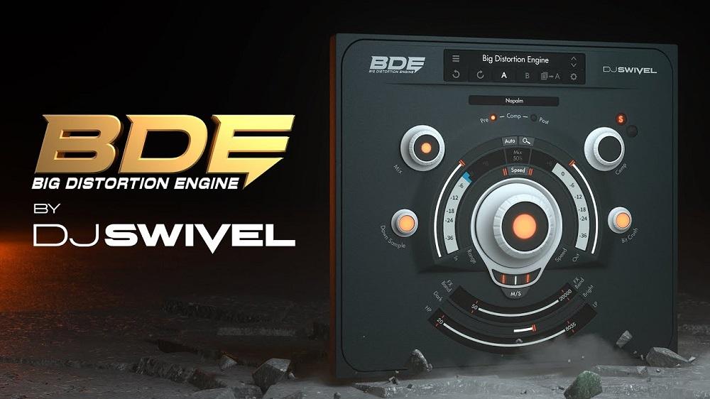[DTMニュース]dj-swivel-bde-1