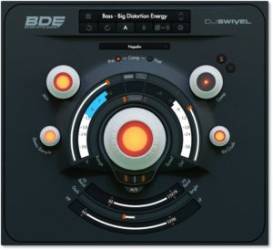 [DTMニュース]dj-swivel-bde-2