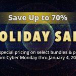 [DTMニュース]Eventideが「Holiday Sale」を開催中!プラグイン各種が80%off!