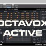 [DTMニュース]EventideのH8000ハードウェアエフェクトプロセッサーのテクノロジーに基づいた「Octavox」が75%off!