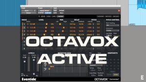 [DTMニュース]eventide-octavox-1b