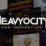 [DTMニュース]Heavyocityが「Black Friday Sale」を開催中!プラグイン各種が最大75%off!