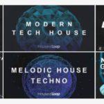 [DTMニュース]「House Of Loop」のサンプルパック各種がHoliday Saleで50%off!