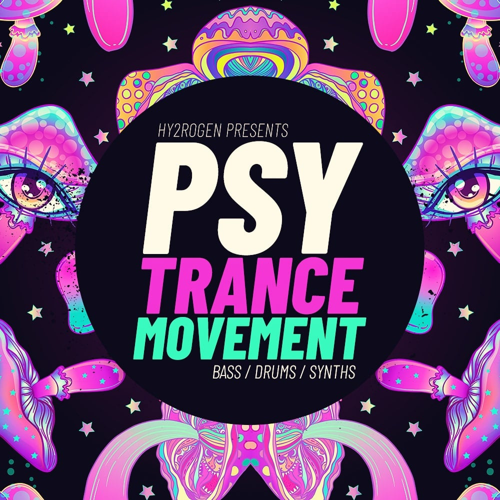 [DTMニュース]hy2rogen-psytrance-movement-1
