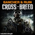 [DTMニュース]Industrial Strength「Gancher & Ruin Crossbreed」ハードダンス系おすすめサンプルパック!