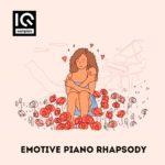 [DTMニュース]IQ Samples「Emotive Piano Rhapsody」ピアノ系おすすめサンプルパック!