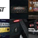 [DTMニュース]JSTのアンプシミュレーター「JST Toneforge」シリーズ各種が最大63%off!