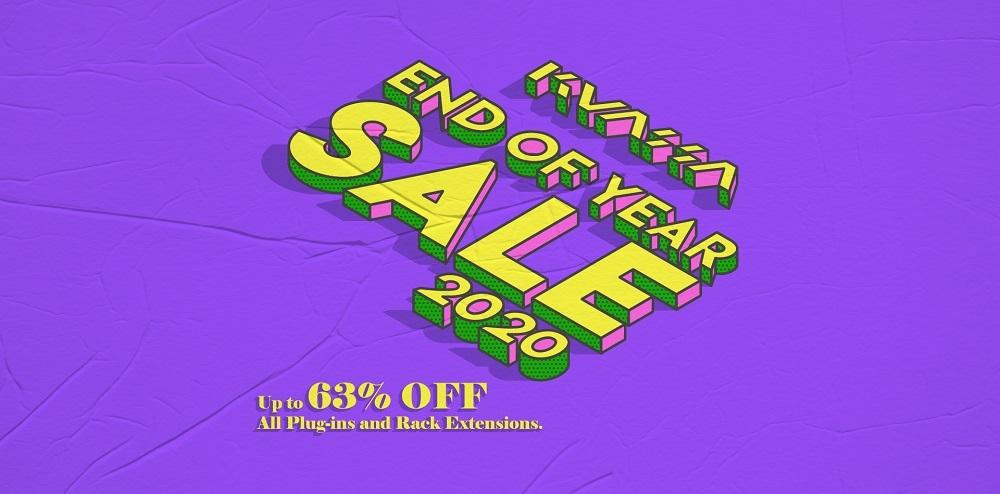 [DTMニュース]kuassa-end-of-year-sale-2020-1