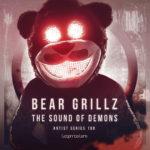 [DTMニュース]Loopmasters「Bear Grillz – The Sound Of Demons」ベースミュージック系おすすめサンプルパック!