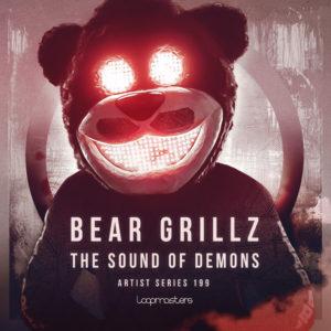 [DTMニュース]loopmasters-bear-grillz-1