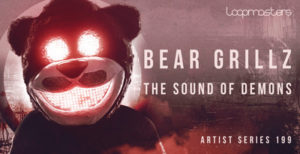 [DTMニュース]loopmasters-bear-grillz-2